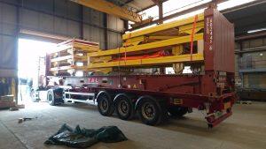 Dépannage équipement levage, maintenance matériel de manutention